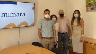 Grupo Mimara y la Universidad Rovira i Virgili unen sus fuerzas y apuestan por el talento