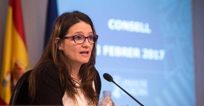 7,6 millones para atención residencial en valencianos con diversidad funcional o enfermedad mental