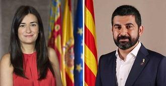 Nombramientos en el Ministerio de Sanidad y en Trabajo, Asuntos Sociales y Familias de Cataluña