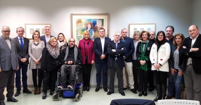 La Región de Murcia da un paso más para cambiar el concierto social