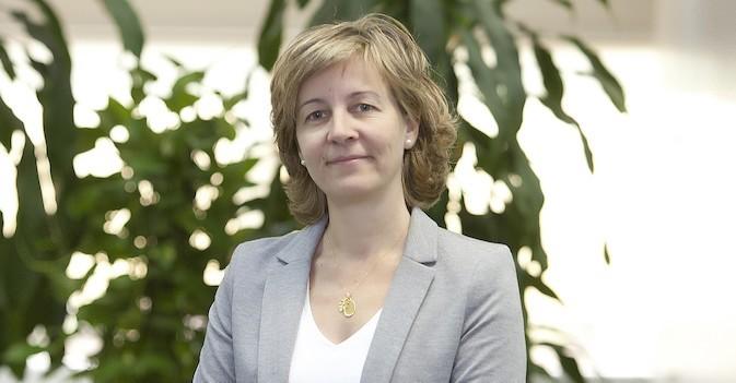 Natalia Roldán: