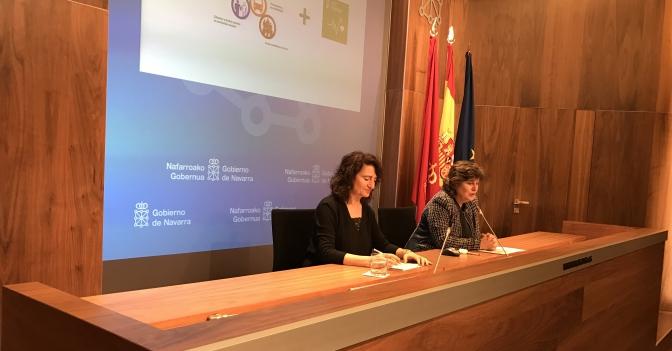 Navarra triplica las subvenciones para la Agenda Local 21 con el envejecimiento activo como novedad