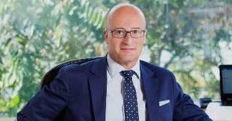 Ramón Berra, ex de Sanyres, nuevo director general de GenesisCare