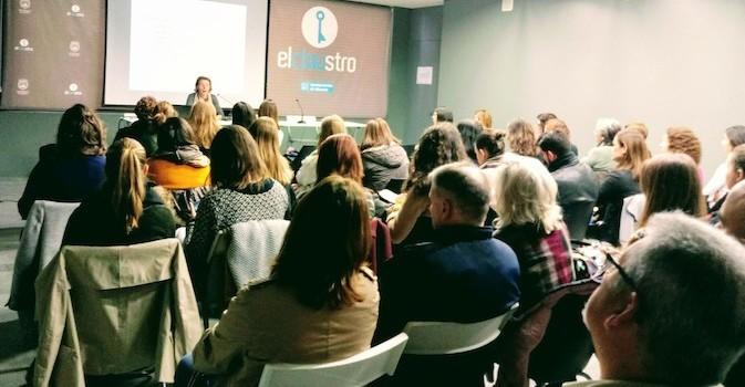 DomusVi organiza en Alicante unas jornadas sobre protección jurídica a mayores y lesiones de la dependencia
