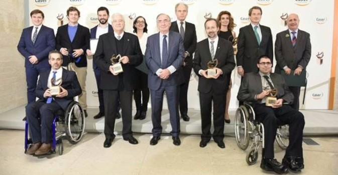 Los Premios Dependencia y Sociedad llegan a su séptima edición