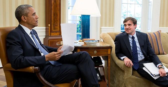 Obama vendrá a España y Clinton hace historia