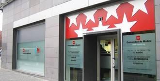 La Oficina de la Dependencia y el Mayor de la Comunidad de Madrid atiende a 7.200 personas hasta abril