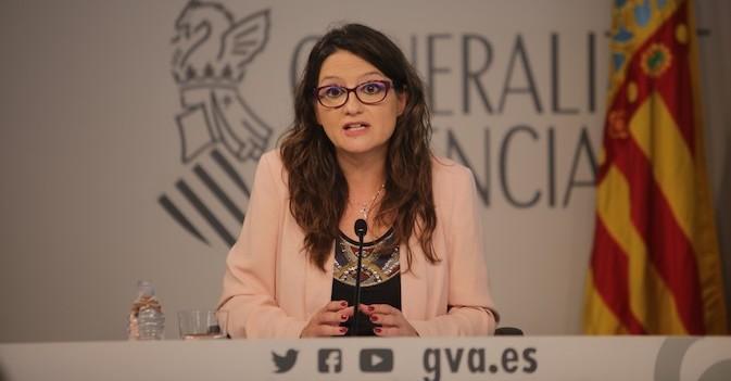 'Calidad y calidez', apuestas del gobierno valenciano en el nuevo modelo residencial para mayores