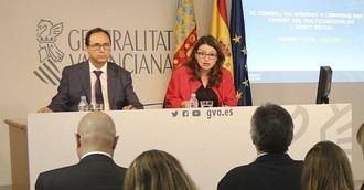 El Consell valenciano contratará 3.300 plazas en centros residenciales para personas mayores