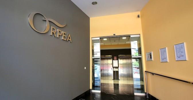 Los centros Orpea ofrecen una atención integral y personalizada a los enfermos de Parkinson