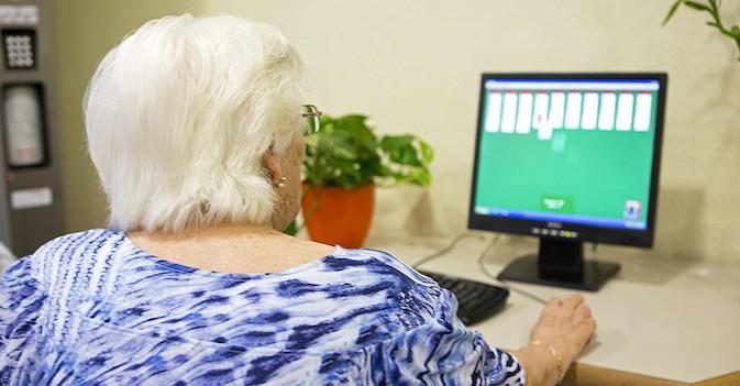 El Grupo Orpea apuesta por acercarlas nuevas tecnologías a los mayores a través del proyecto Canal Senior