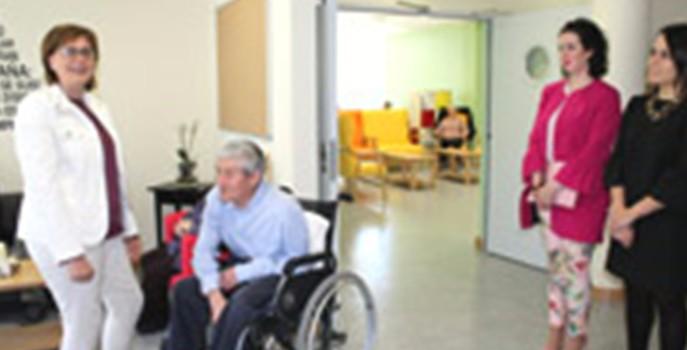 Asturias dispondrá de 202 plazas residenciales más a finales de año
