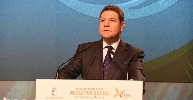 Castilla-La Mancha promete 1.000 nuevos profesionales al sistema público de dependencia