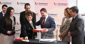 García-Page: 'Castilla-La Mancha estará en muy pocos años a la cabeza en atención a mayores'