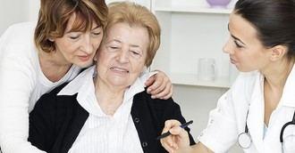 10 signos de alerta temprana de la enfermedad de Parkinson