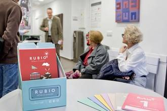 Los Cuadernos RUBIO para personas con Parkinson, entre las Mejores Ideas de 2016