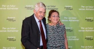 La Fundación Pasqual Maragall, 10 años al frente de la lucha contra el Alzheimer