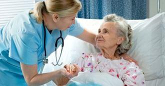 Los pacientes premian la atención de un hospital madrileño