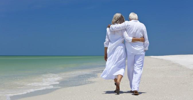 Objetivo jubilación: ¿cómo diseñar correctamente una cartera de inversión?