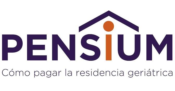 """David Igual: """"Pensium es una nueva formula pensada para poder pagar los costes de una plaza residencial"""""""