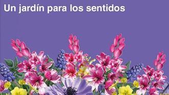 Plantas y Flores, de Nuria Carcavilla.