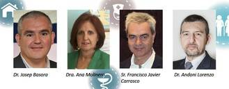 Adherencia terapéutica y autocuidado de los mayores en el VI Congreso Internacional de Edad&Vida
