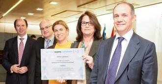 Acuerdo de colaboración entre ASISPA y SUPER Cuidadores