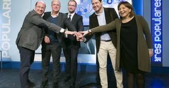 El PP quiere incluir las necesidades de la Ley de Dependencia en la nueva financiación autonómica
