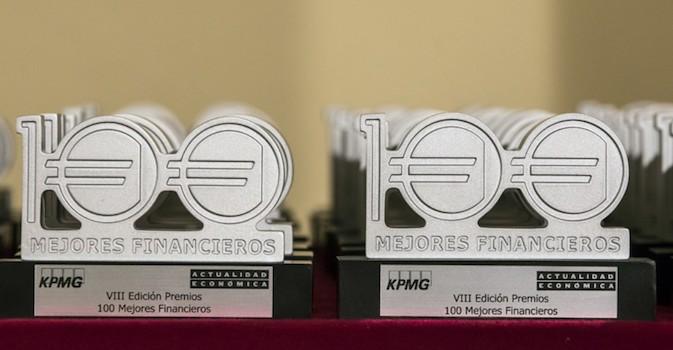 Amavir, galardonada en los Premios a los 100 Mejores Directores Financieros 2017