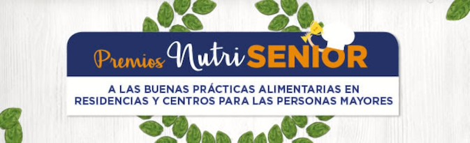 Ya se conocen los 10 centros finalistas de la segunda edición de los Premios Nutrisenior
