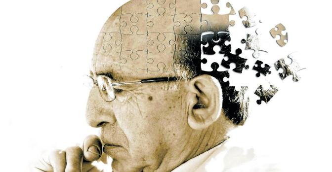 Los lazos familiares se estrechan alrededor del Alzheimer