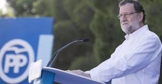 Rajoy no tiene apoyos pero quiere ser investido el 5 de agosto
