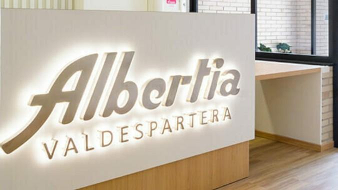 Residencia Albertia Valdespartera.