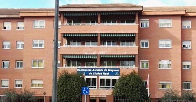 Las residencias públicas en Ciudad Real cuentan con 5 o 6 auxiliares para atender a 80 dependientes