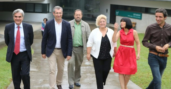 La Diputación Foral de Gipuzkoa abrirá en 2019 un nuevo centro para personas mayores en Irun