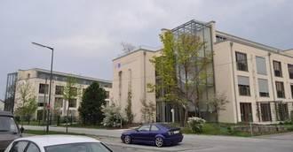 Mirando al exterior: La residencia Luise Kiesselbach-Haus en Munich