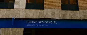 Sanitas Residencial abre en Madrid la residencia Jardines de Sabatini