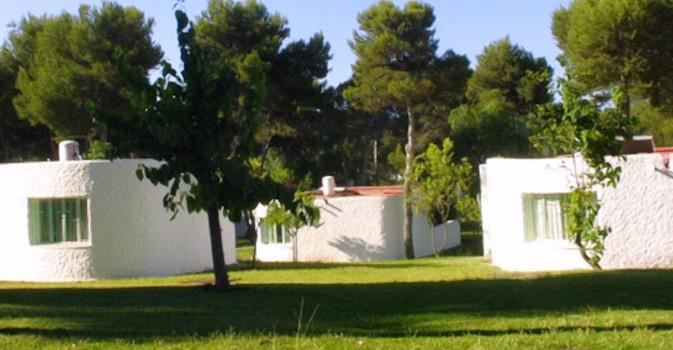 Ya puede solicitar estancias en residencias andaluzas de tiempo libre en Semana Santa y verano