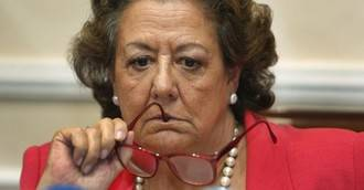 Semana complicada para el PP: Barberá, Soria, Matas, Bárcenas...