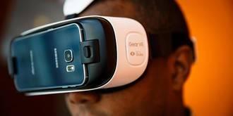 La realidad virtual puede salvar la vida de miles de mayores