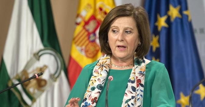 Andalucía atiende ya a más de 32.000 personas con dependencia moderada pese a los recortes del Gobierno