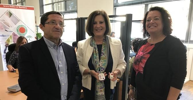 Andalucía apuesta por la nueva Teleasistencia Avanzada