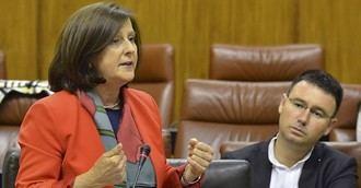 La Junta de Andalucía reforzará la atención a personas en situación de vulnerabilidad y dependencia
