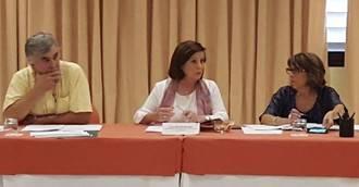 La Junta de Andalucía abona más de 152 millones de euros en materia de dependencia