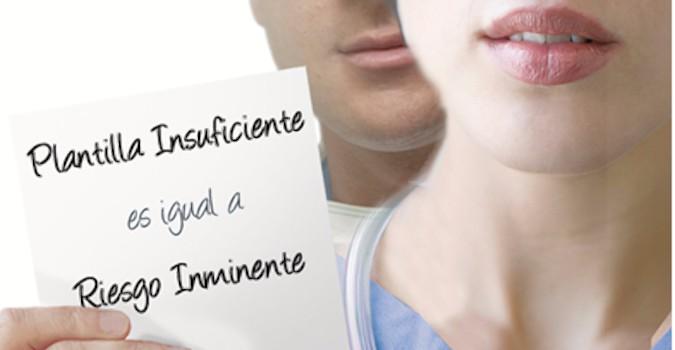 SATSE Madrid insta a que se denuncie la falta de enfermeras en las residencias de mayores