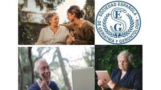 La SEGG presenta una guía para medios sobre el tratamiento e información de las personas mayores