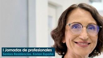 Seniors Residencias organiza las I Jornadas de Profesionales que se celebrarán en el Colegio de Médicos de Málaga el día 28 de octubre de 2021.