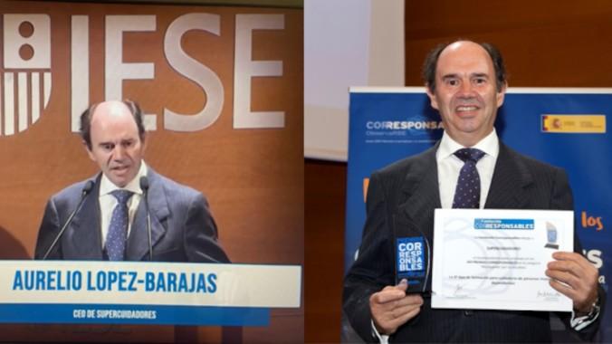 Gana hasta 1000 euros con la 3ª edición de los Premios SUPERCUIDADORES