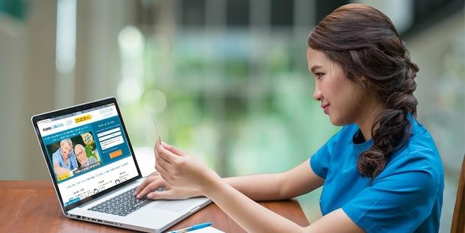 10 ventajas para estudiar el Certificado de Profesionalidad sociosanitario en teleformación
