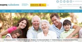 SUPER Cuidadores mejora sus servicios a familias, profesionales y empresas